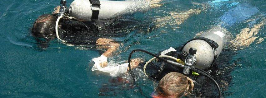 Rock'n Downunder Divers