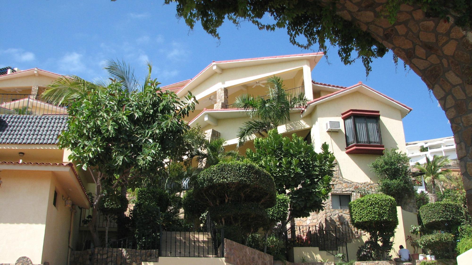 Portofino de Cabo Resort