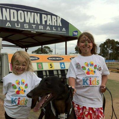 Sandown Greyhounds