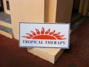 Tropical Therapy Wellness Spa