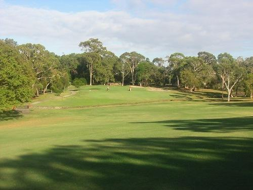 Caloundra Golf Club