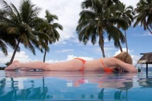 Tropical Blend Spa
