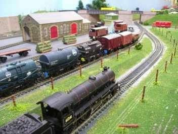 Middleton Model Railway