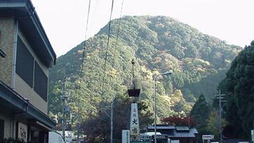 Mt. Inunaki