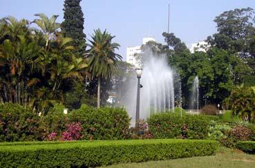 Independencia Park