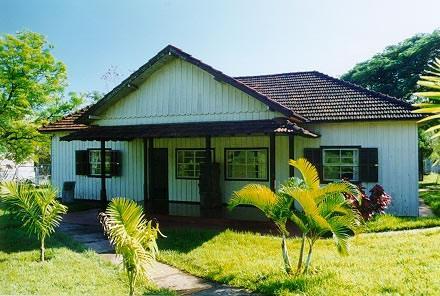 Museu da Bacia do Parana
