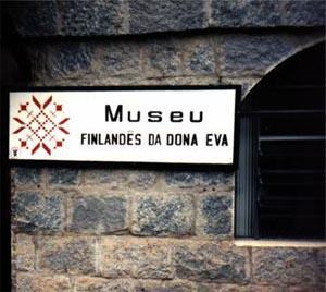 Museu Finlandes Dona Eva
