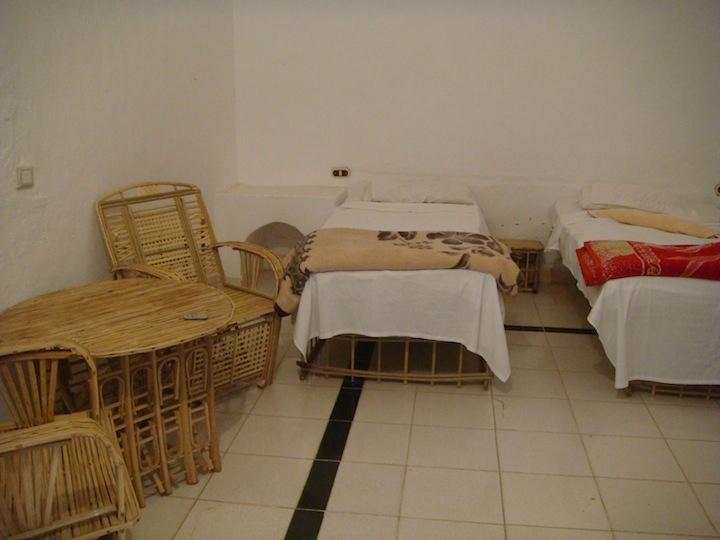 Marsam Hotel