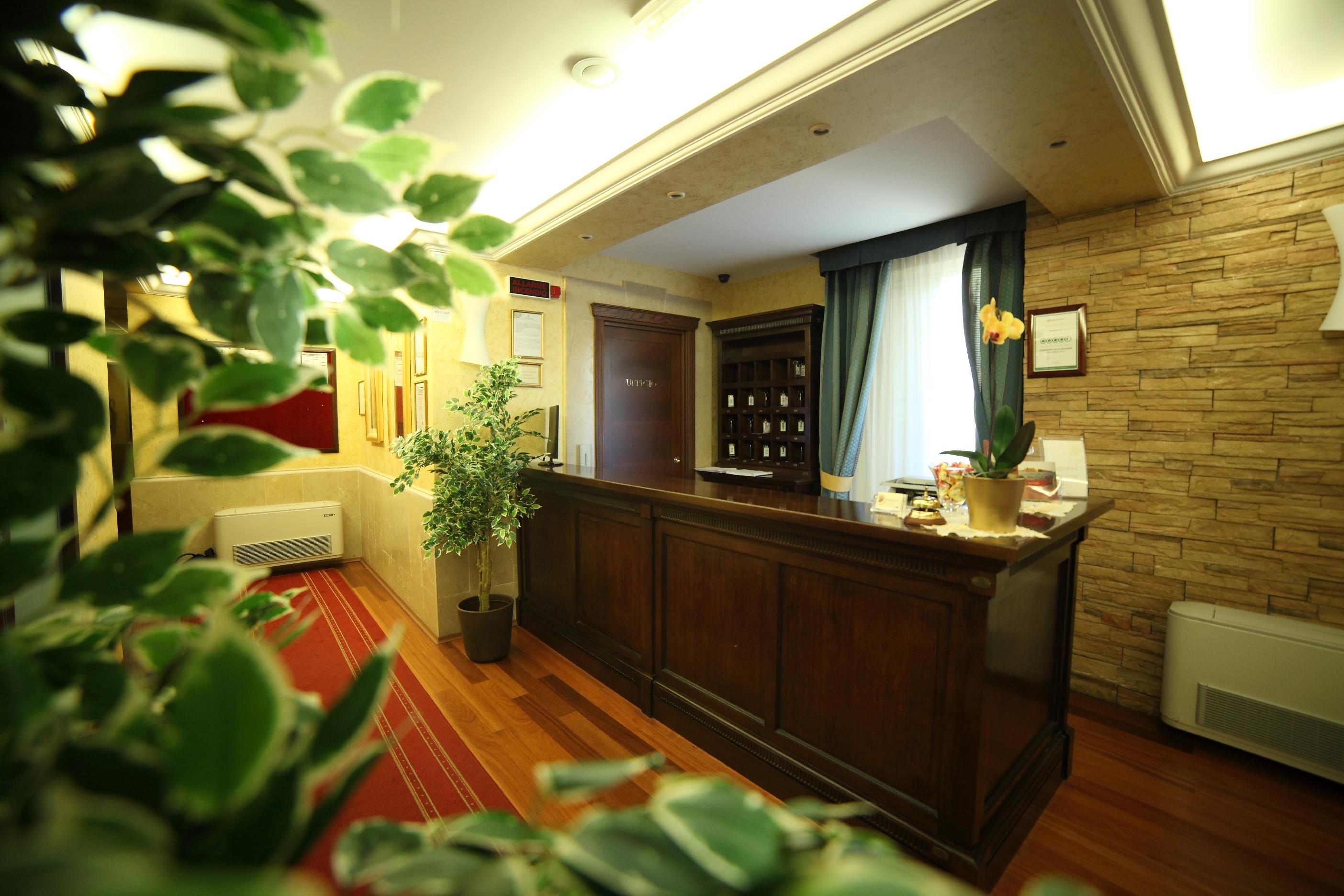 호텔 티오크리토