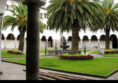 Museo de San Agustin