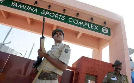 Yamuna Sports Complex
