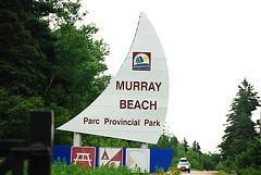 Murray Beach Provincial Park