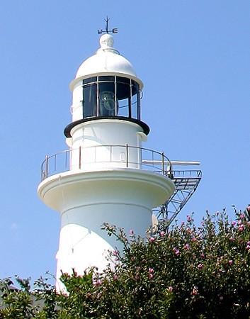 ムッコ 灯台公園