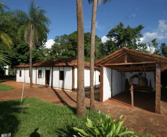 Jose Antonio Pereira Museum