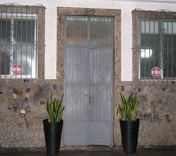 Sauna Botafogo
