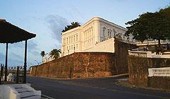 Palacio Daniel de La Touche