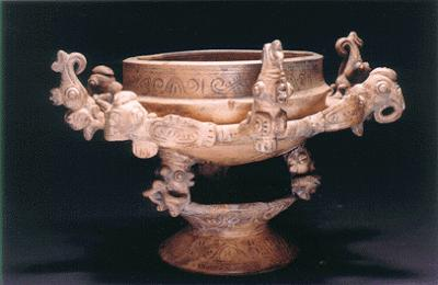 Ceramica Tapajonica