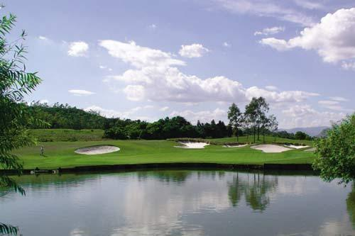 Kai Kou Golf Club