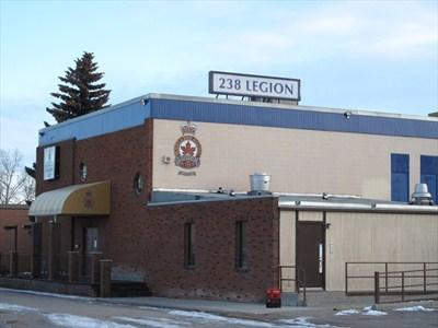 Royal Canadian Legion Calgary