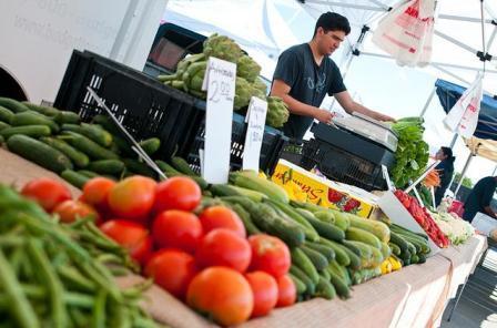 Cambridge Farmers' Market
