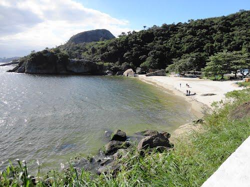 Adao Beach