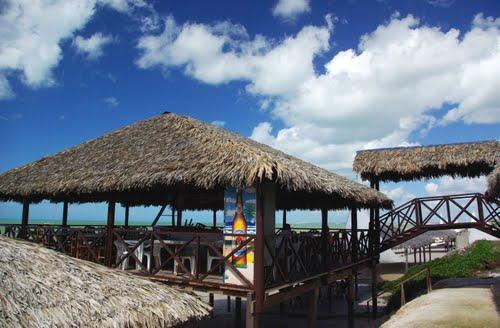 Quixaba Beach