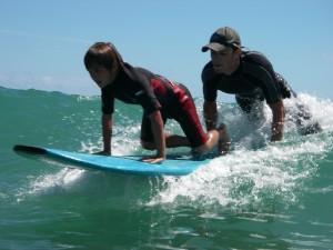 Tutukaka Surf Experience