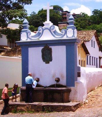 Chafariz do Kaquende