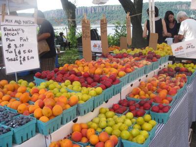 Hastings Farmer Market