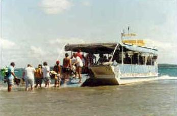 Krystal Klear Boat Tours