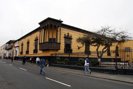 Casa Orbegoso