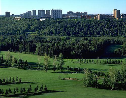 Europa Golf Course