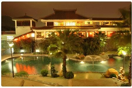 Zhuhai Hetian Resort