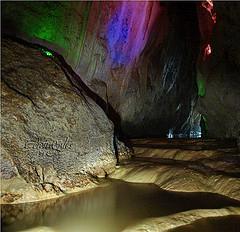 Kabyawan Caves