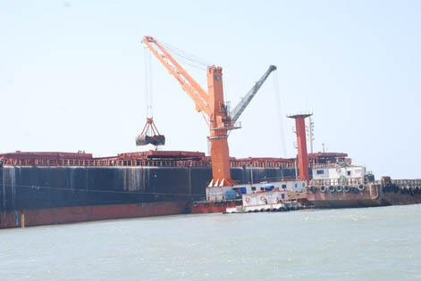 Bedi Port