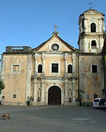 Monastery of Saint Agustin