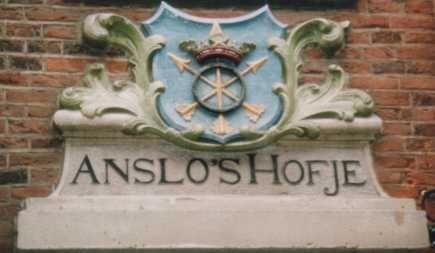 Claes Claeszoon Hofje