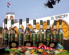 El Sarcay