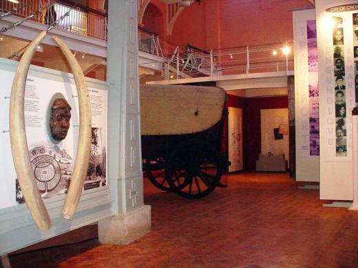 Voortrekker Museum
