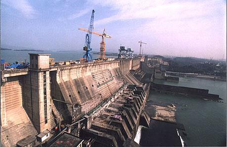 Danjiang Dam