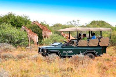 African Sun Tours Day Tours