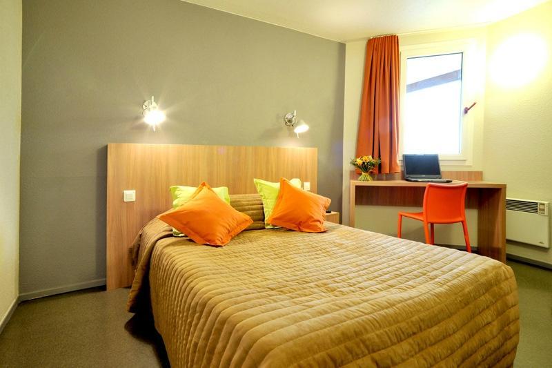 Hotel balladins Mulhouse Euroairport