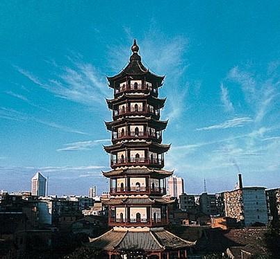Jieyang Guizhu Garden