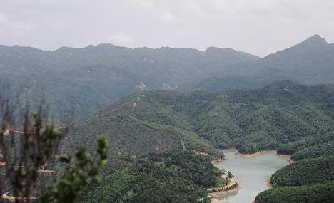 Beifeng Mountain