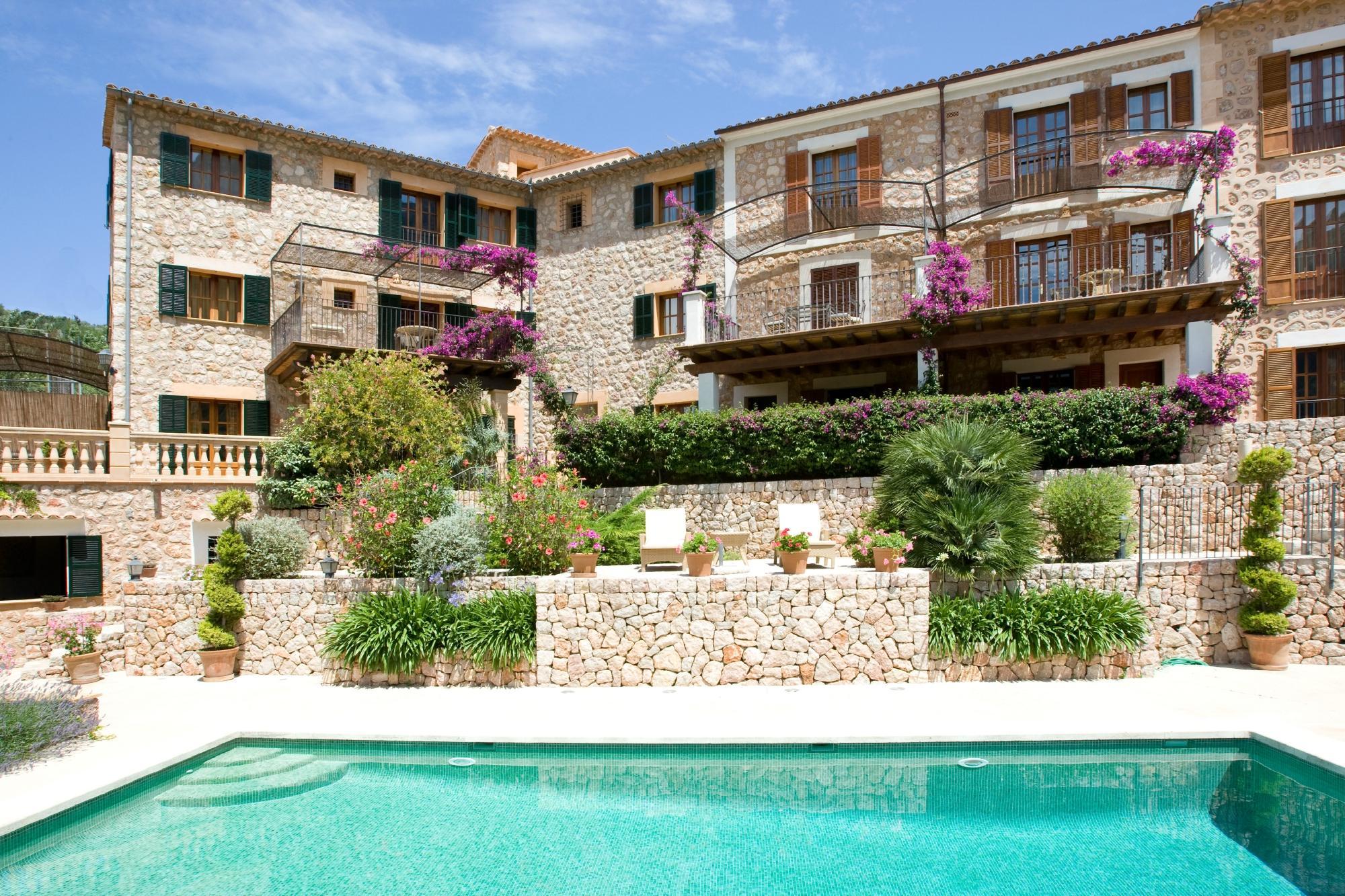 Hotel Apartament Sa Tanqueta