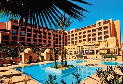 Atlas Riad Medina & Spa
