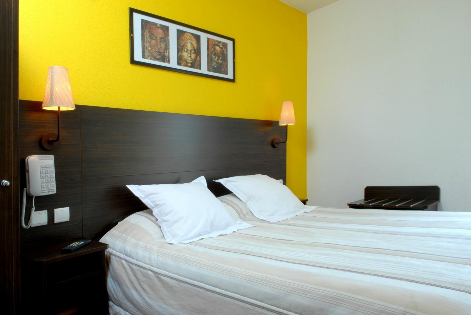 Hotel balladins Arles