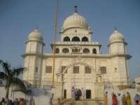 Takhat Sri Keshgarh Sahib