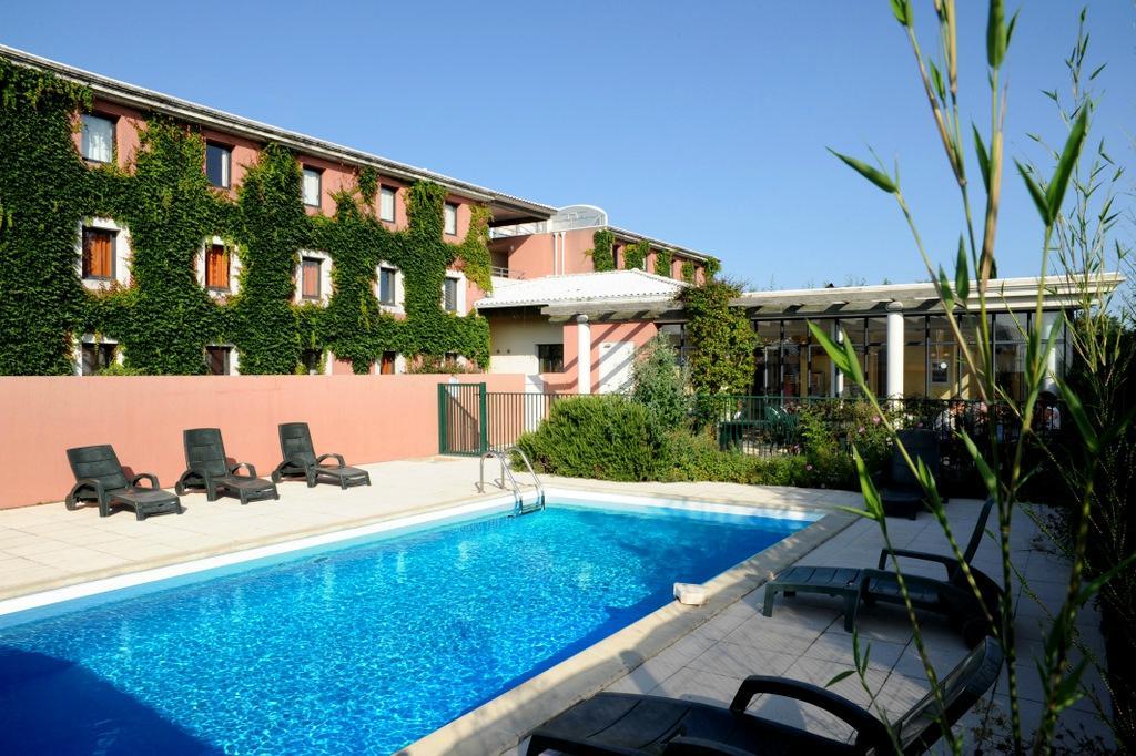 Hôtel balladins La Rochelle / Aytre