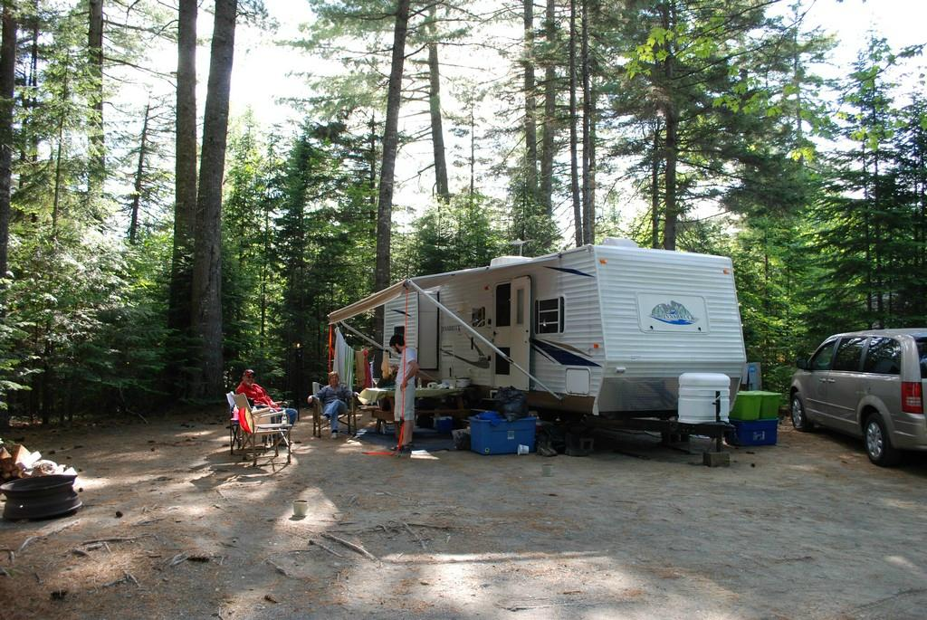 Balsam Woods Campground Updated 2017 Prices Reviews